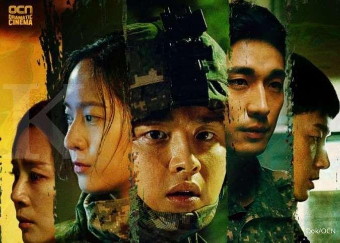 Drakor Search, trailer drama Korea terbaru yang dibintangi Krystal dengan genre thriller militer.