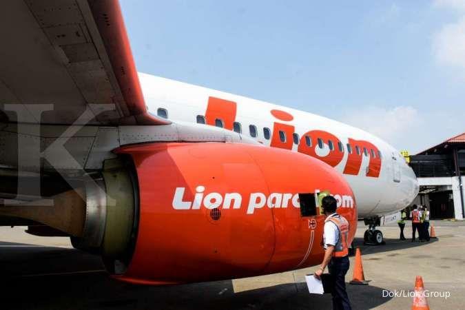 Lion Air Group tambah layanan rapid antigen di Kota Manado