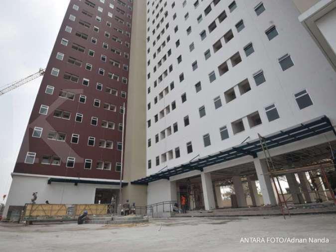 Rusunami DP Rp 0 yang ketiga akan dibangun di Pulogebang awal tahun 2020