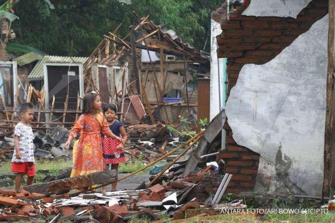 BPH Migas dan Pertamina kawal prasaranan pasca gempa bumi di Malang