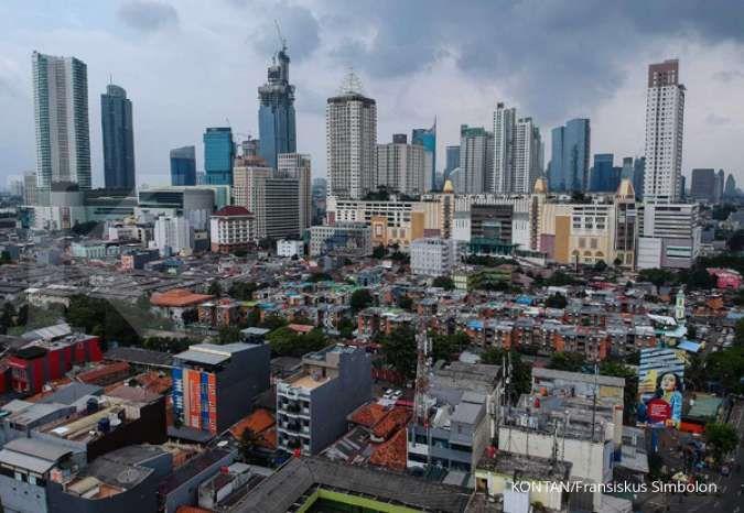 Antisipasi corona, AS perintahkan keluarga pegawai Kedubes pulang dari Indonesia