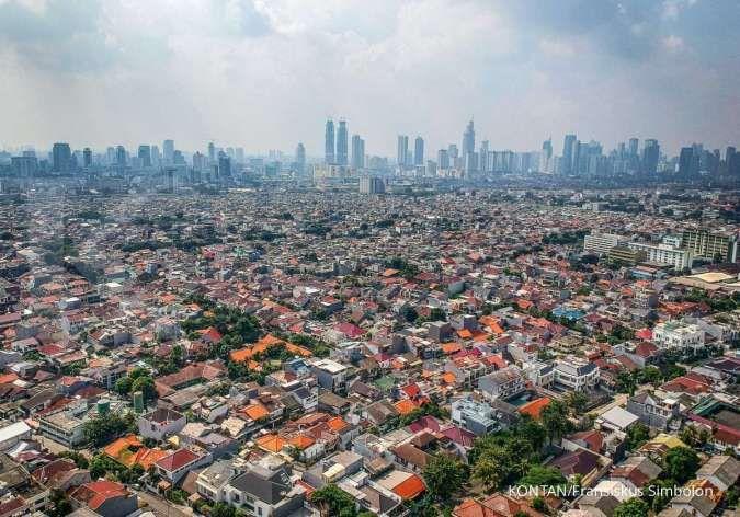 Cuaca hari ini di Jabodetabek cerah hingga berawan, Bogor dan Depok hujan