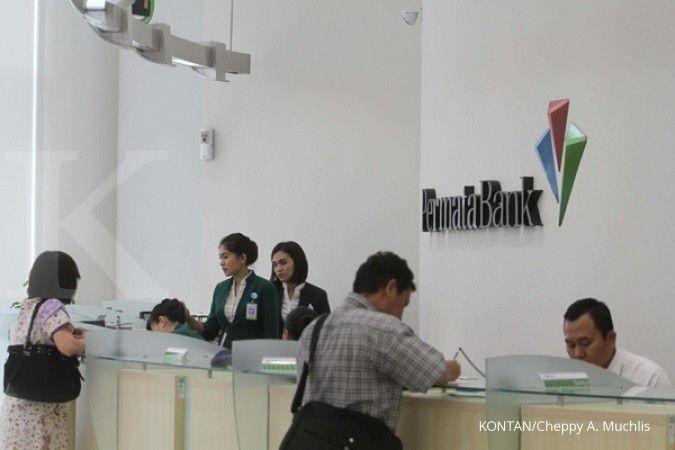 Bank Permata berniat jual lisensi kartu kreditnya?