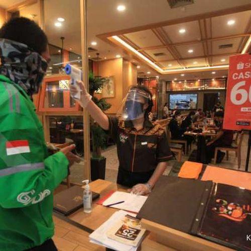 GrabFood Memperkenalkan Duta Perwira dan Apresiasi Mitra untuk Mendukung Para Mitra Merchant