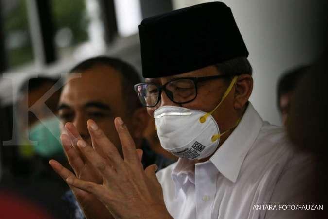 Kenaikan UMK diprotes, Gubernur Banten: Mau kerja atau menganggur?