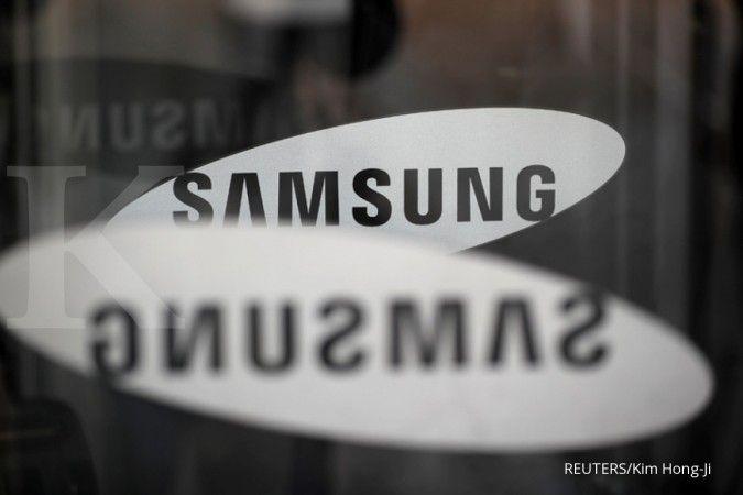 Samsung Galaxy A01 seharga Rp 1 jutaan meluncur, ini spesifikasinya