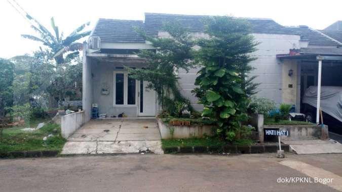 Daftar lelang rumah sitaan bank Rp 200-an juta, lokasi di Depok