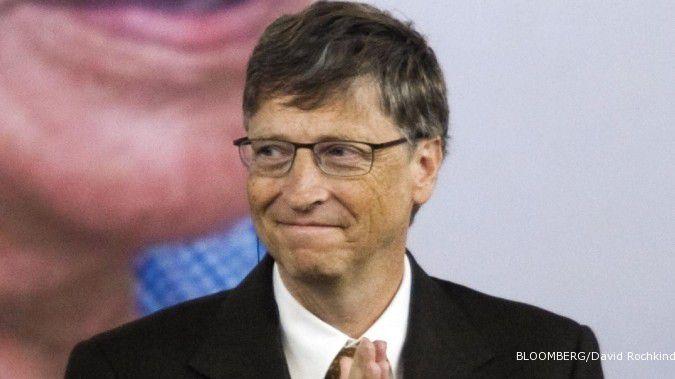 Bill Gates: Tiga inovasi ini dapat membantu mengatasi pandemi berikutnya