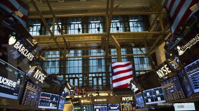 China rebound, bursa AS ikut terkerek