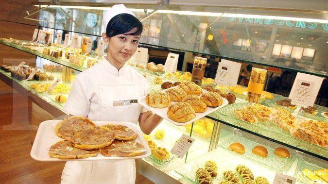 Beragam roll cakes murah di promo BreadTalk 6 Januari 2021