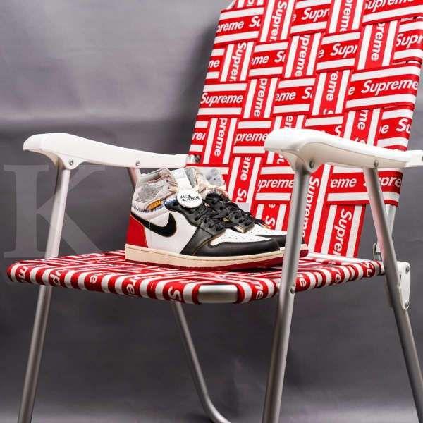 Di marketplace sneakers ini, Nike Jordan paling laku, Adidas menguntit