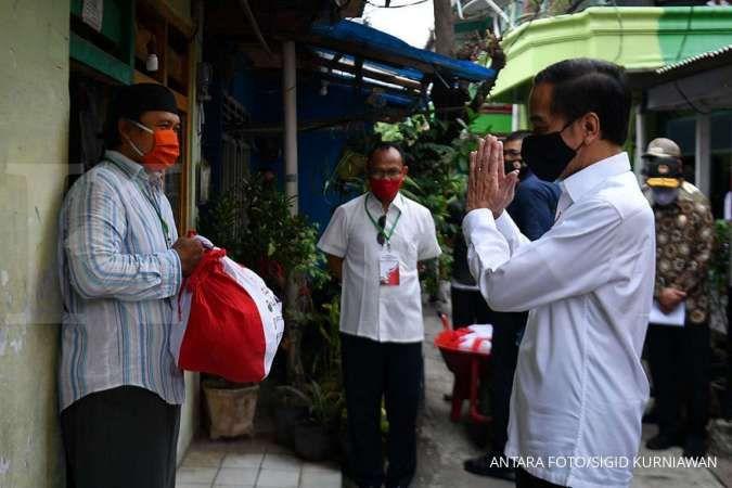 Cek Data Anda Bansos Dki Jakarta Tahap 2 Masih Dibagikan Di Dua Wilayah Hari Ini