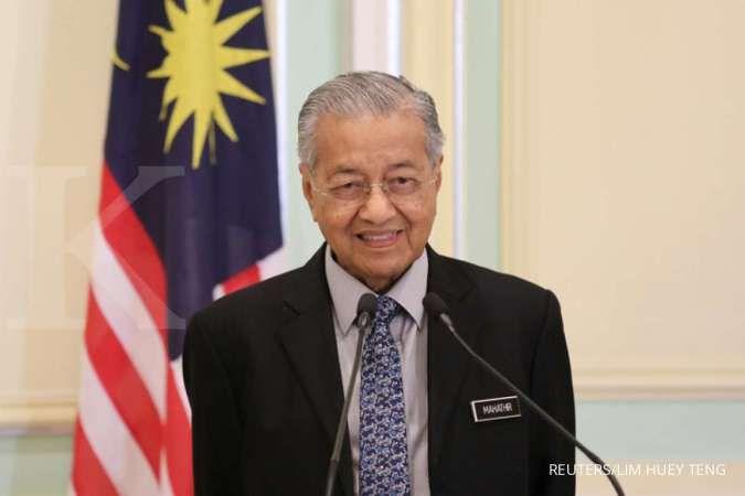 Pilih perdana menteri baru, Raja Malaysia wawancara semua anggota parlemen