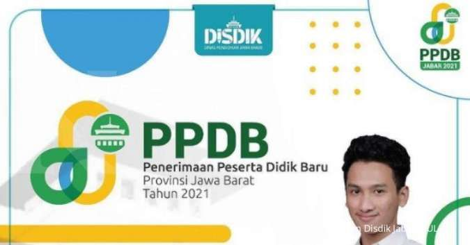 Buat warga Jabar, ini jadwal PPDB tahun ajaran 2021/2022 jenjang SMA/SMK dan SLB