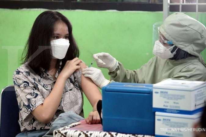 Vaksinasi semakin mudah didapatkan, ini persiapan sebelum suntik vaksin Covid-19