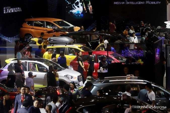 Pemerintah bebaskan PPnBM kendaraan bermotor, berikut daftar tarifnya