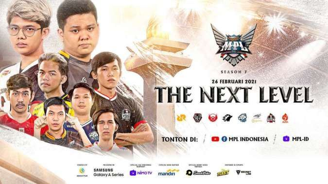 MPL Indonesia Season 7