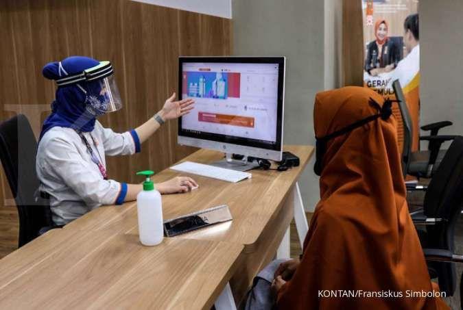 Hore! Pemprov DKI Jakarta berikan relaksasi izin bagi UMKM