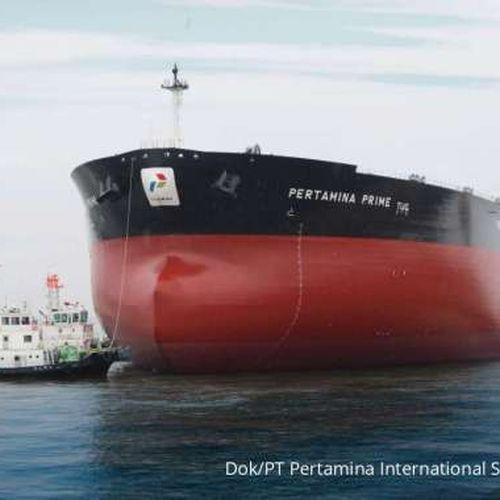 Pertamina Go Global, Kapal Milik PIS Tunjukkan Kinerja Operasional Impresif pada Q3 Tahun 2021
