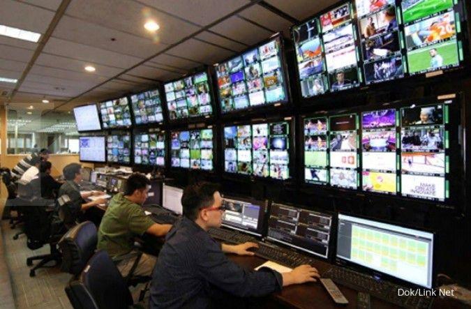 MNC Vision Networks (IPTV) segera selesaikan due diligence akuisisi Link Net (LINK)