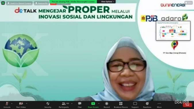 PT Pembangkitan Jawa Bali (PJB)