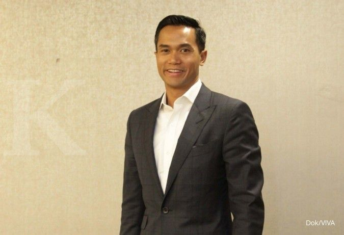 Tiru Disney, Visi Media Asia Tbk (VIVA) akan fokus ke bisnis intellectual property