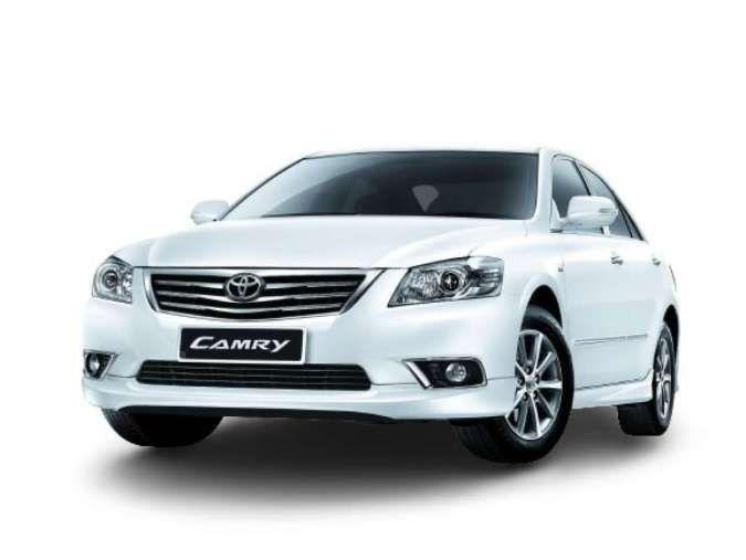 Harga mobil bekas Toyota Camry kian murah, kini di bawah Rp 100 juta per Juni 2021