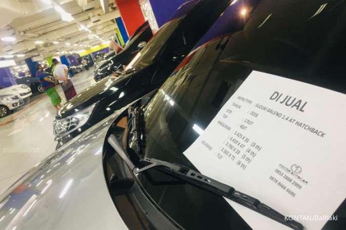 Incar harga mobil bekas di bawah Rp 100 juta, ada pilihan MPV berikut