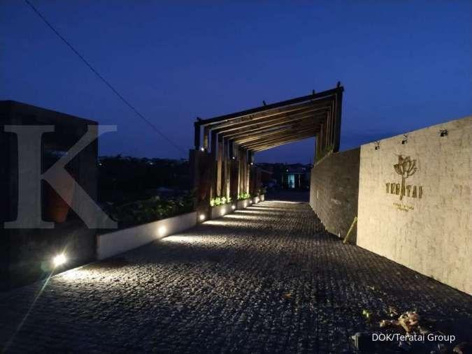 Teratai Group luncurkan proyek residensial Teratai Grand Village Canggu