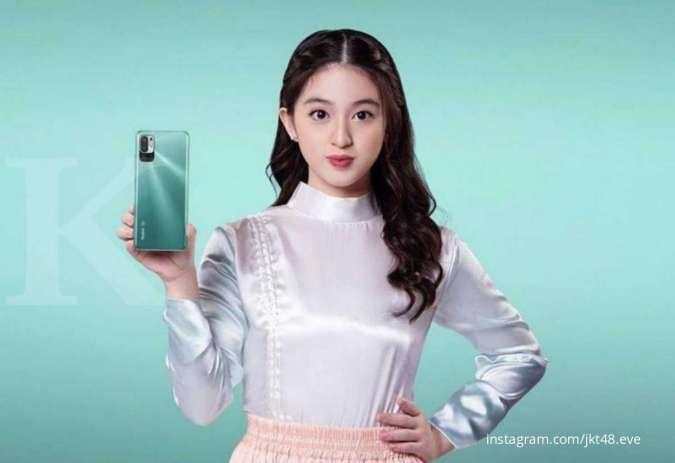 HP 5G termurah dari Xiaomi, berikut daftar harga HP Redmi Note 10 5G
