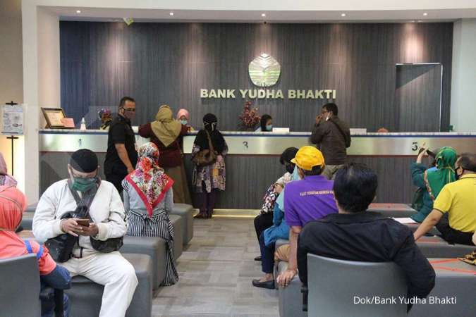 Naik kelas hingga digitalisasi, ini 5 rencana strategis Bank Yudha Bhakti tahun ini