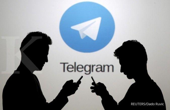 Untuk mendapatkan dana tambahan, Telegram segera munculkan iklan di aplikasi