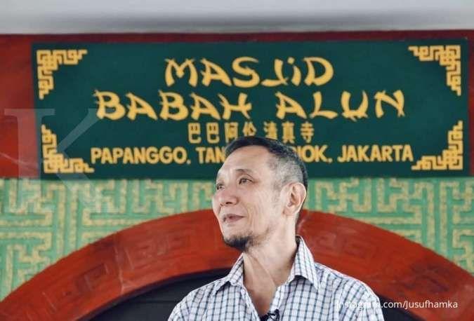 Klarifikasi Jusuf Hamka soal kritikannya terhadap bank syariah