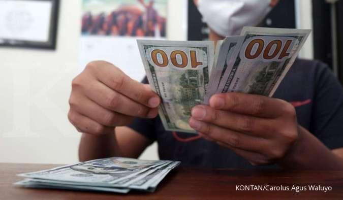 Kurs dollar-rupiah di BRI, hari ini Selasa 22 September 2020