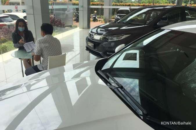 Inilah harga mobil baru murah mulai Rp 100 jutaan per September 2021