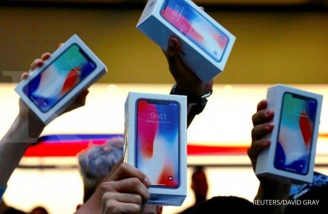Ini dia 10 HP terlaris di dunia tahun 2020, iPhone juaranya