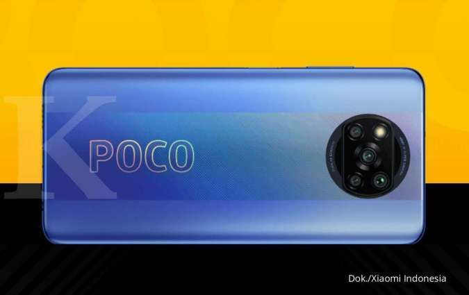 5 Perbedaan POCO X3 NFC dan POCO X3 Pro