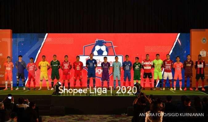 PSSI memohon Mabes Polri keluarkan izin gelaran Liga 1 dan Liga 2 awal November 2020