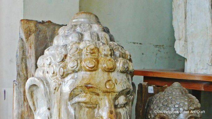 Artefak curian senilai US$ 3,8 juta kembali ke Kamboja