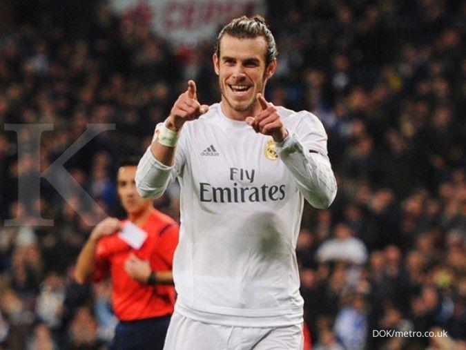 Newcastle United siap pulangkan Gareth Bale ke Liga Inggris