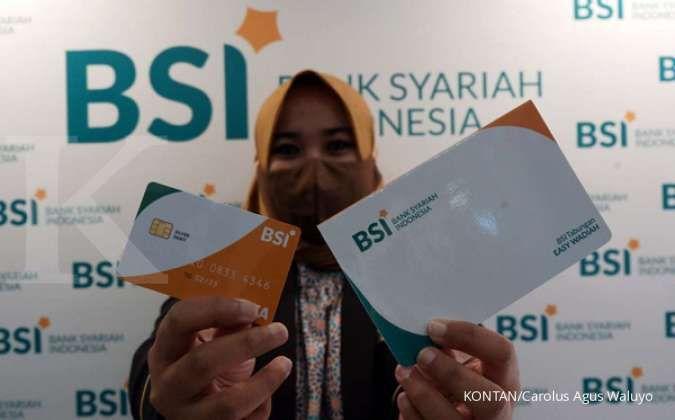 PT Bank Syariah Indonesia Tbk - Pefindo naikkan peringkat ...