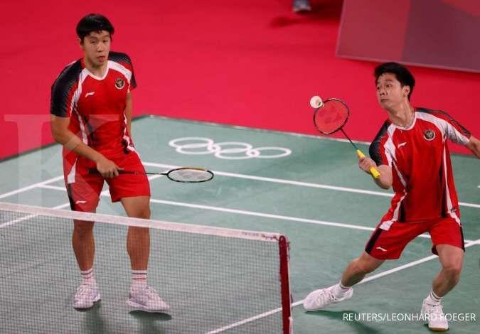 Jadwal badminton Olimpiade Tokyo 2021, Senin (26/7), The Minions tantang wakil India