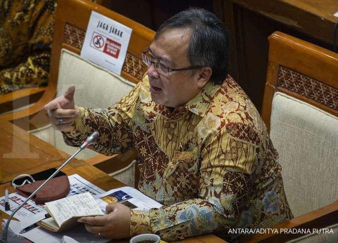 Perbaikan sektor manufaktur bisa hantar Indonesia jadi negara maju pada 2045