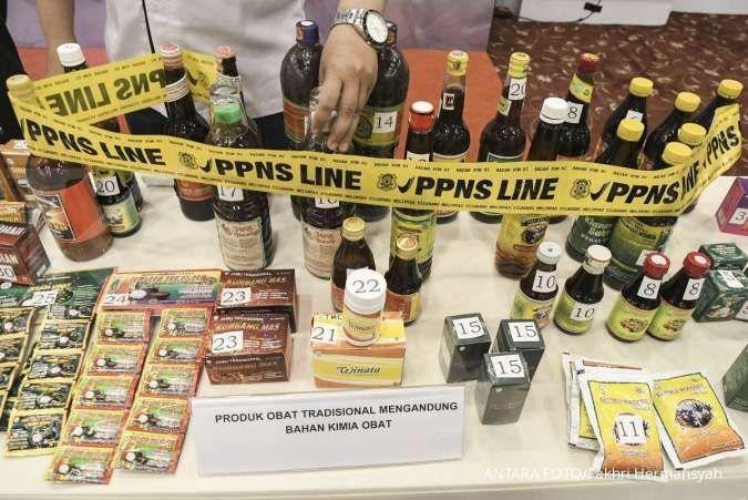 Ini 18 Kosmetik Mengandung Bahan Kimia Berbahaya Temuan BPOM