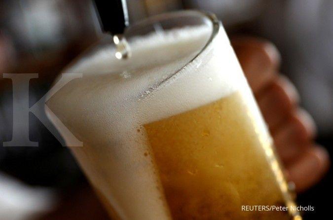 Perhatikan, ini cara untuk menjaga rasa bir tetap nikmat