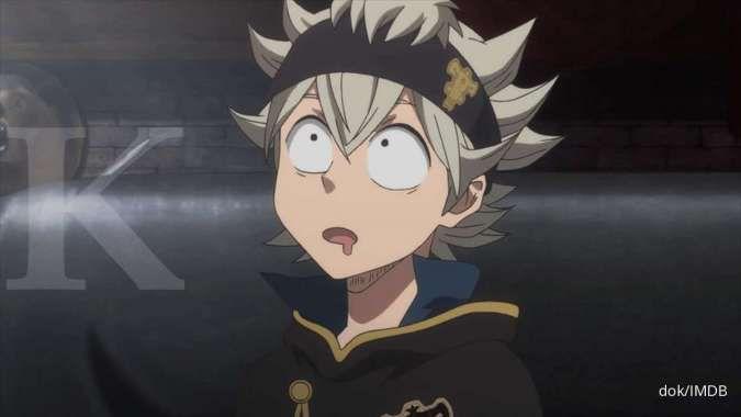 Anime Black Clover 147, Asta dan Noelle jadi tawanan Devil Belivers