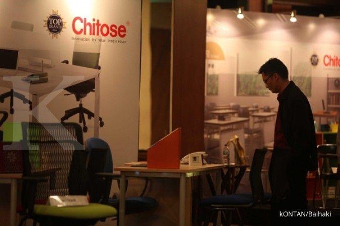 Chitose Internasional (CINT) bakal garap pasar ekspor baru di tahun ini