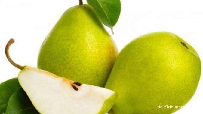 7 buah yang efektif membantu menurunkan asam lambung tinggi