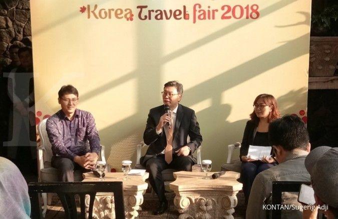 Korea Tourism Organization harapkan 200.000 wisatawan dari Indonesia
