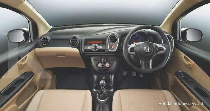 Harga mobil bekas Honda Mobilio
